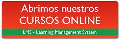 abrimos cursos online